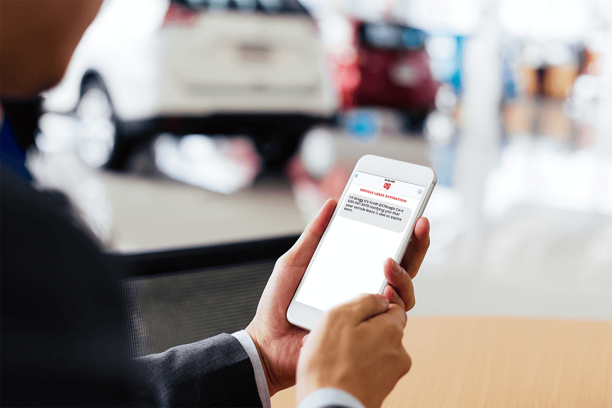 3 critical reasons your dealership needs to text