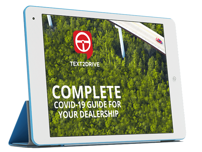 COVID-19 Guide for Dealerships to Succeed