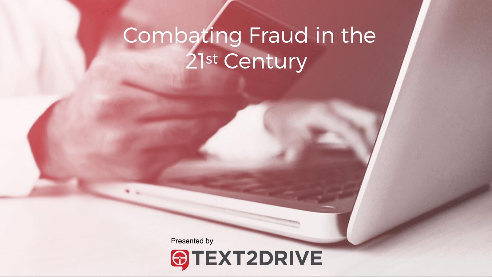 Seminario web de FraudProtect Información valiosa sobre el fraude en el concesionario
