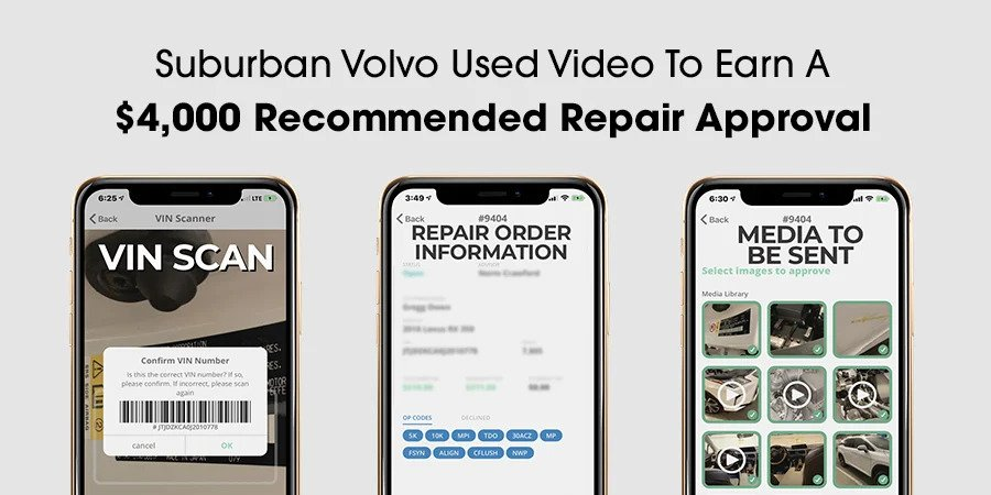 Suburban-Volvo-Used Video-To-Earn-$4k-Recommended-Repair-Approval-1