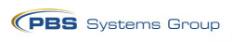 Sistemas PBS