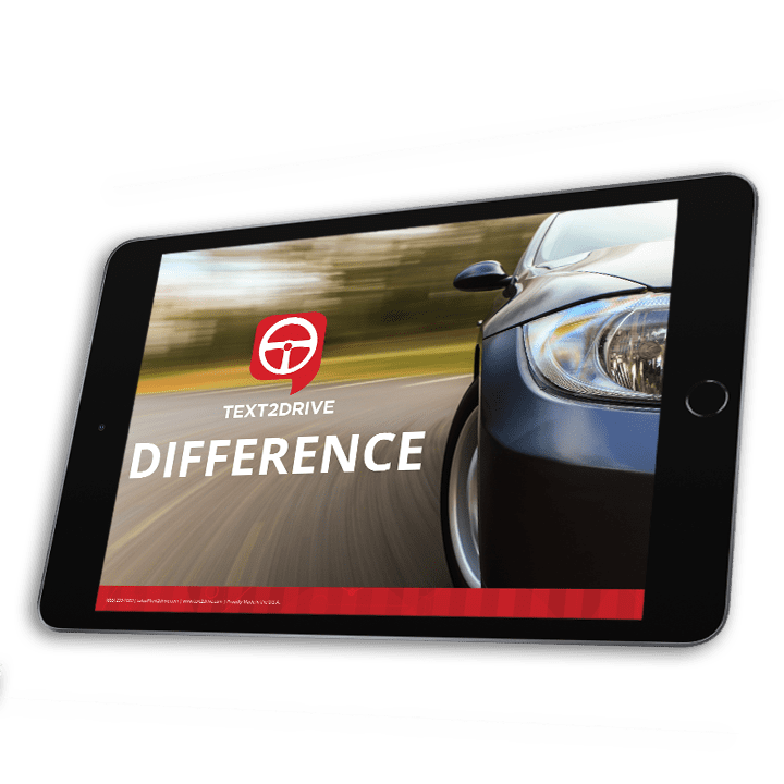 TEXT2DRIVE Difference eBook - Download